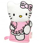 Hello Kitty Bath Sponge Glove